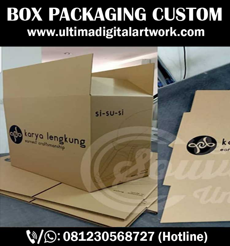 box packaging